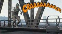 高能时刻:《战地1》精彩连杀 《绝地求生:大逃杀》神行太保