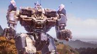 E3 2017:策略游戏《暴战机甲兵》新演示 回合制机甲肉搏