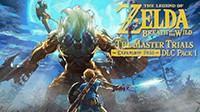 《塞尔达传说:荒野之息》DLC获IGN 8分:充满挑战的新旅程