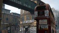 《使命召唤14:二战》新伦敦地图曝光 制作人劝诫玩家不要剧透