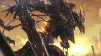 如果《黑暗之魂》是科幻背景 黑魂+装甲核心造型迷人