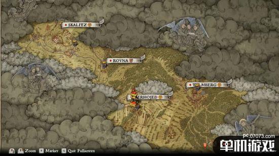 《天国:拯救》是一部由CryEngine游戏引擎打造的开放世界动作RPG,拥有非线性故事情节和开创性的第一人称格斗视角。  游戏背景设定在1403年的中世纪欧《天国:拯救》是一部由CryEngine游戏引擎打造的开放世界动作RPG,拥有非线性故事情节和开创性的第一人称格斗视角。  游戏背景设定在1403年的中世纪欧洲,前一阵子才刚透过Kickstarter募集到了180万美元的资金。尽管该工作室宣称,他们的目标昰打造一款融合了《上古卷轴5:天际》、《巫师》、《荒野大镖客》等知名作品特色与要素的游戏,《天