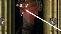 在《天国:拯救》里你可以用光剑了 月亮都成了死星