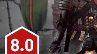 《战锤:末世鼠疫2》获IGN 8.0分 享受砍杀的快感