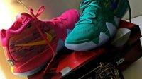 玩《NBA 2K18》2K免费送Nike定制球鞋 然而领取条件绝了