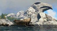 《方舟:生存进化》厂商新作泄露 舰炮大战+岛屿探险