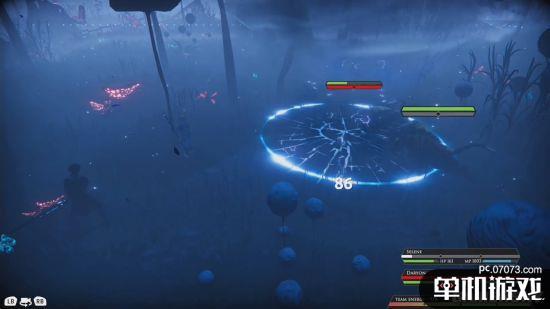 Midgar Studio宣布旗下JRPG《永恒边缘》的Steam抢先体验从11月29日推迟至12月5日,未来游戏除了登陆PC之外,还会登陆Xbox One和PS4平台。本作支持简体中文,所以各位热爱日式RPG的玩家可以安心地等待游戏上线。 游戏预告:   《永恒边缘》的灵感来自日本经典RPG《最终幻想》系列,同时也混杂着很多西方游戏的元素,游戏的战斗方式为动态回合制,还会根据不同场景提供丰富的特殊事件。开放世界的游戏地图将让玩家体验到不同区域的特色,有城镇,荒野,以及战斗地区。   《永恒边缘》最早