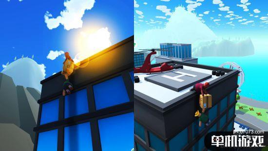 Steam近日上架了一款模拟游戏《可靠快递》,玩家在本作中将变身快递小人,通过开车、开飞机甚至是开火箭等方式把货物安全送到客户的手中,笨拙的动作看起来十分喜感。 《可靠快递》预告片:   这款游戏看起来有些像《人类:一败涂地》,快递小人也是非常的魔性,可以粘在场景中的各种物体上。开发组表示《可靠快递》拥有一个可互动的沙盒世界,玩家即使不想送快递也能在世界中找到其他的玩具、车辆或者机器等等。本作支持单人游玩和最多四人联机的合作游玩,大家齐心协力送快递的样子看起来更加搞笑,有时候甚至是专业坑队友。   《