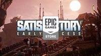 《模拟山羊》开发商新作《幸福工厂》在Epic只卖出9份 官方回复:开玩笑呢