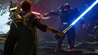 《星球大战绝地:陨落的武士团》Steam特别好