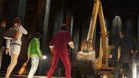 《如龙7》爬塔地城玩法介绍 主角大战挖掘机boss