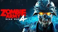 《僵尸部队4:死亡战争》官方中文PC版下载
