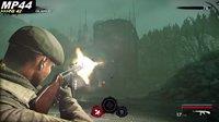 《僵尸部队4:死亡战争》全武器演示 各式武器轮番上阵