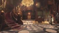《生化危机8:村庄》经典视角长这样 逛城堡就像迷宫探险