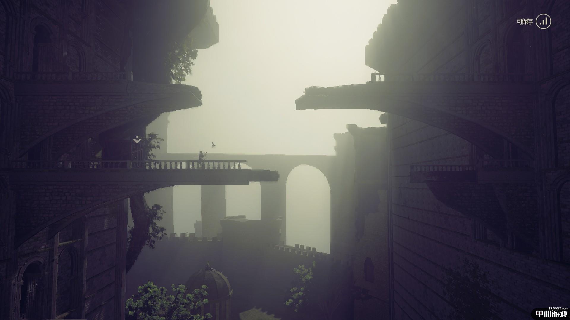 《尼尔:机械纪元》森林之城名匠正宗位置介绍