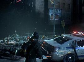 全境封锁E3 实机游戏演示