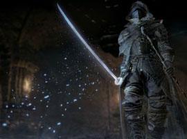 黑暗之魂3游戏截图