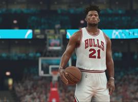 NBA2K17游戏壁纸