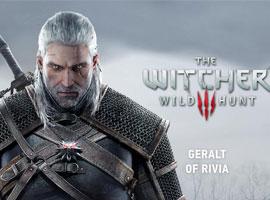 《巫师3:狂猎》E3预告片欣赏