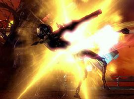 《鬼泣5》高清游戏图片