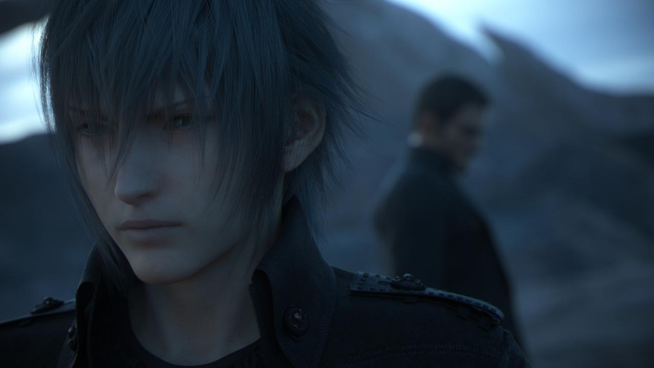 最终幻想15精彩游戏截图2