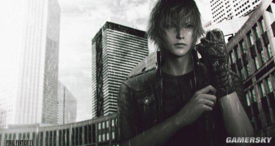 最终幻想15隐藏迷宫碾压式视频攻略