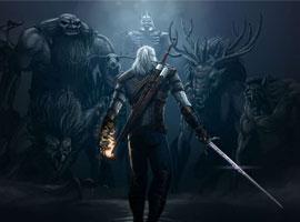 《巫师3 狂猎》E3 2014先行预告片