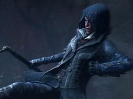 刺客信条:枭雄游戏截图分享