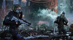 《全境封锁》PC版终于支持DX12 近日将公布