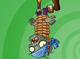 植物大战僵尸2:奇妙时空之旅壁纸2