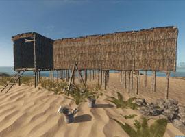 荒岛求生游戏截图分享3