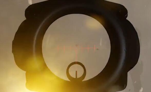 《彩虹六号:围攻》超燃CG混剪