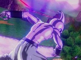 龙珠:超宇宙高清游戏截图分享