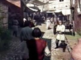 骑马与砍杀2领主超长实机试玩演示视频