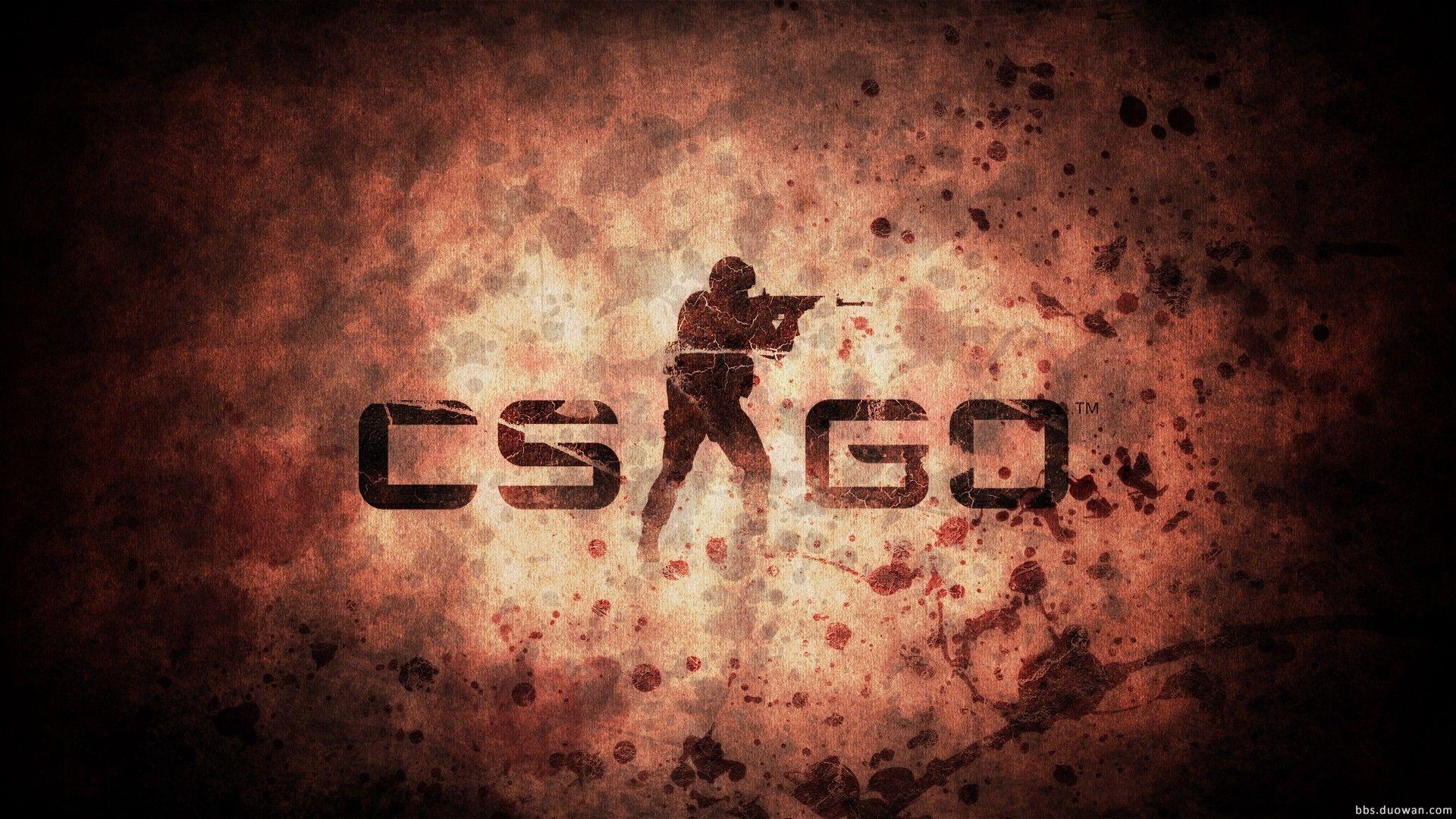 CSGO设计壁纸
