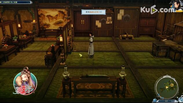 古剑奇谭2家园使用视频攻略