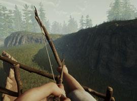 森林游戏壁纸