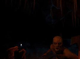 森林游戏实景展示