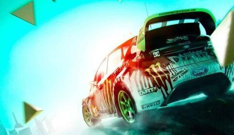 经典赛车大作《尘埃3》的进化只能算得上改进
