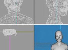 模拟人生3如何制作细腻的人物表情