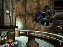 最终幻想7视频解说第5期-引爆摩天柱
