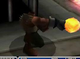 最终幻想7流程解说第3期-引爆5号魔晃炉