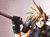 《最终幻想7》男主克劳德形象 近二十年是如何变化?
