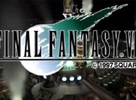 最终幻想7流程解说第1期-引爆1号魔晃炉