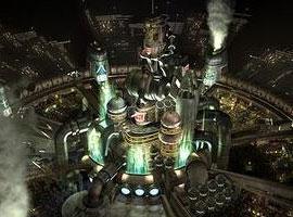 最终幻想7游戏截图一