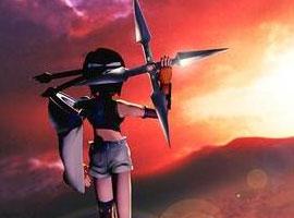 最终幻想7游戏截图二