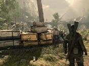E3 2016:《狙击精英4》超长实机演示放出 花式杀敌