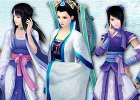仙剑奇侠传4游戏截图二