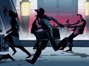 《丧尸围城4》血腥程度升级 尸体和血迹都不会消失!