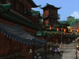 仙剑奇侠传5:前传游戏截图四